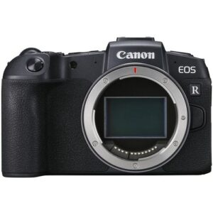 Canon EOS RP Mirrorless Digital Camera Body Only 1