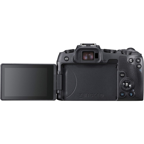 Canon EOS RP Mirrorless Digital Camera Body Only 4