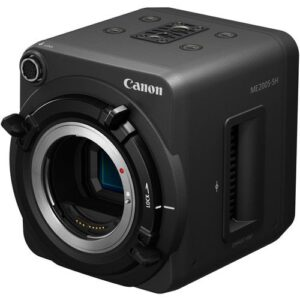 Canon ME200S SH Multi Purpose Camera Cinema Lock EF Mount 1