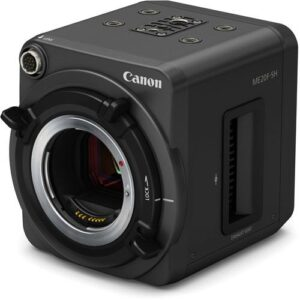 Canon ME20F SH Multi Purpose Camera 1