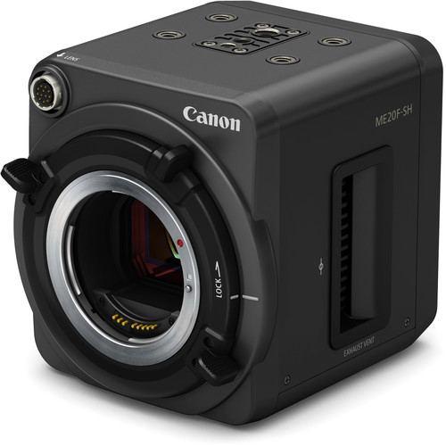 Canon ME20F SH Multi Purpose Camera 1