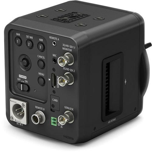 Canon ME20F SH Multi Purpose Camera 3