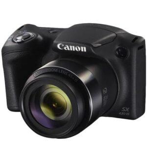 Canon PowerShot SX430 IS Kamera Pocket 1