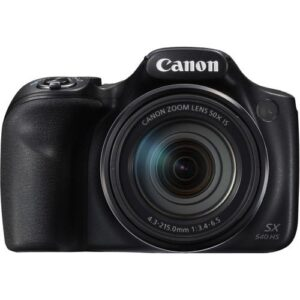 Canon PowerShot SX540 HS Digital Camera 3