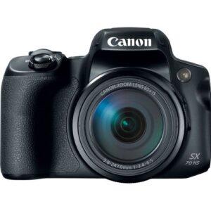 Canon PowerShot SX70 HS Digital Camera 1