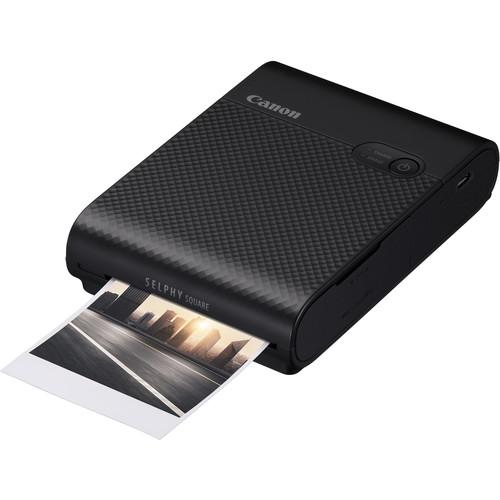 Canon Printer Selphy QX10 1