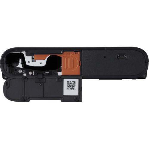 Canon Printer Selphy QX10 4
