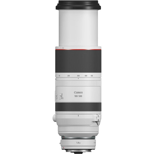 Canon RF 100 500mm f45 71L IS USM Lens 2
