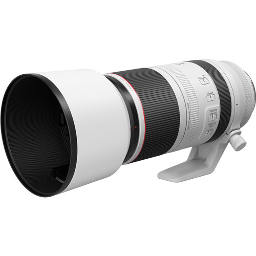Canon RF 100 500mm f45 71L IS USM Lens 5