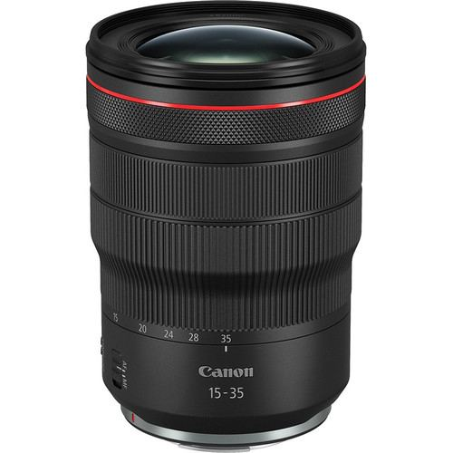 Canon RF 15 35mm f28L IS USM Lens 1