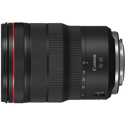 Canon RF 15 35mm f28L IS USM Lens 3