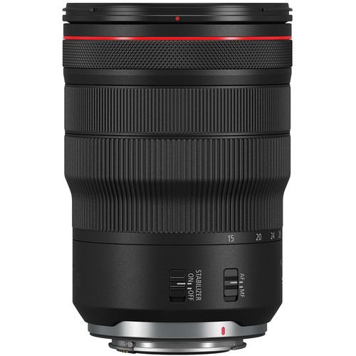 Canon RF 15 35mm f28L IS USM Lens 4