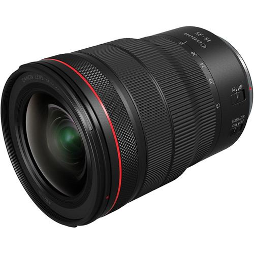 Canon RF 15 35mm f28L IS USM Lens 5