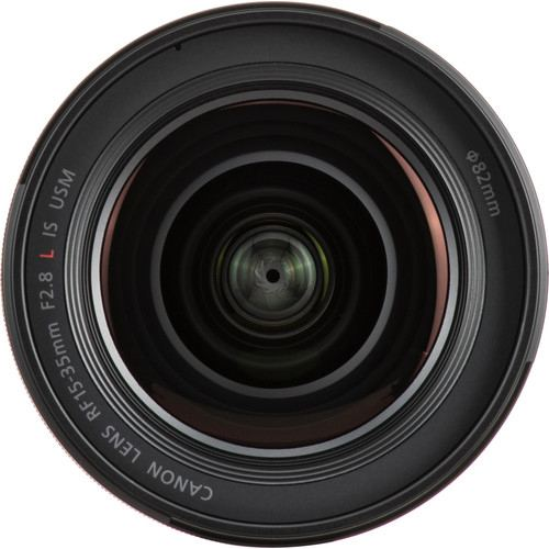 Canon RF 15 35mm f28L IS USM Lens 6