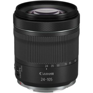 Canon RF 24 105mm f4 71 IS STM Lens 1