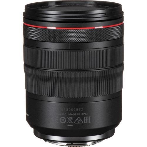 Canon RF 24 105mm f4L IS USM Lens 3
