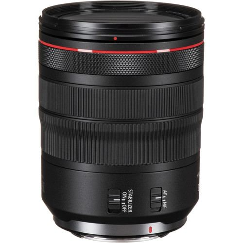 Canon RF 24 105mm f4L IS USM Lens 4