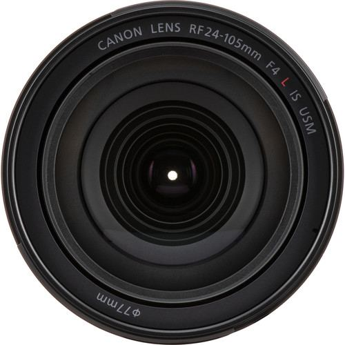 Canon RF 24 105mm f4L IS USM Lens 5