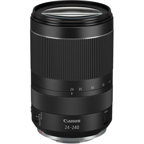 Canon RF 24 240mm f4 63 IS USM 1