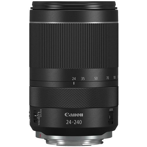 Canon RF 24 240mm f4 63 IS USM 2