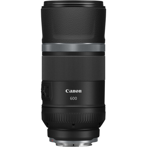 Canon RF 600mm f11 IS STM Lens 1