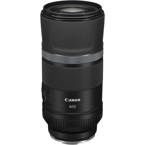 Canon RF 600mm f11 IS STM Lens 4