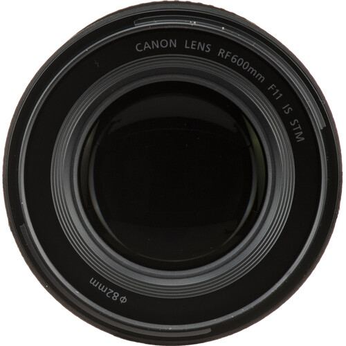 Canon RF 600mm f11 IS STM Lens 5