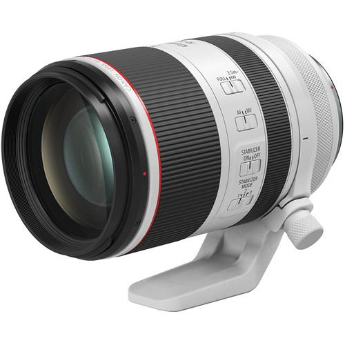 Canon RF 70 200mm f28L IS USM Lens 1