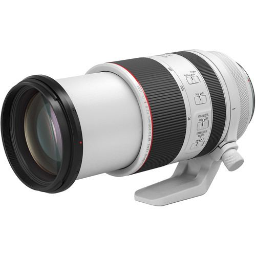 Canon RF 70 200mm f28L IS USM Lens 4