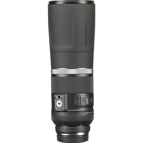 Canon RF 800mm f11 IS STM Lens 3