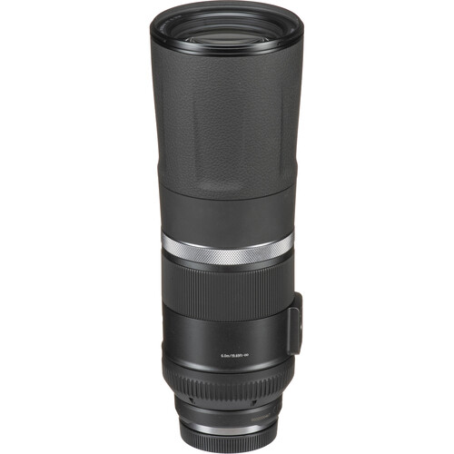 Canon RF 800mm f11 IS STM Lens 4