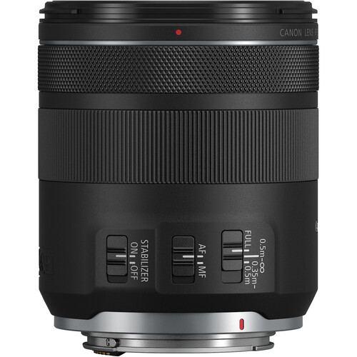 Canon RF 85mm f2 Macro IS STM Lens 3 1