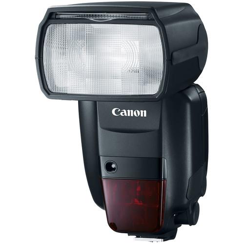 Canon Speedlite 600EX II RT 1