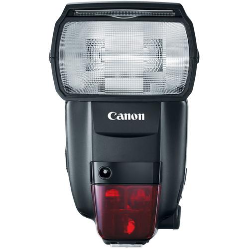 Canon Speedlite 600EX II RT 2