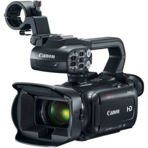 Canon XA11 Compact Full HD Camcorder with HDMI and Composite Output 1