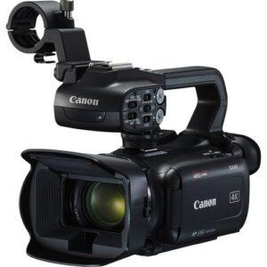 Canon XA40 Professional UHD 4K Camcorder 1