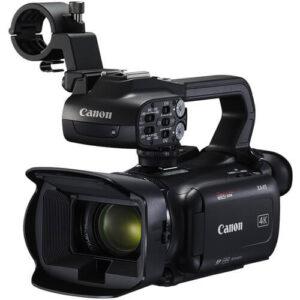 Canon XA45 Professional UHD 4K Camcorder 1