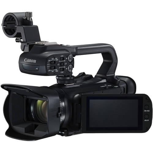 Canon XA45 Professional UHD 4K Camcorder 3