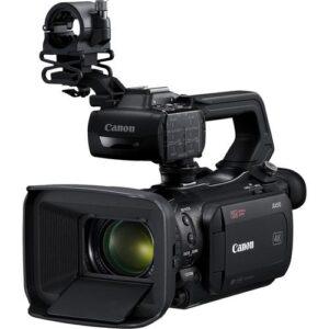 Canon XA50 UHD 4K30 Camcorder with Dual Pixel Autofocus 1