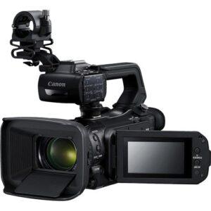 Canon XA55 UHD 4K30 Camcorder with Dual Pixel Autofocus 2