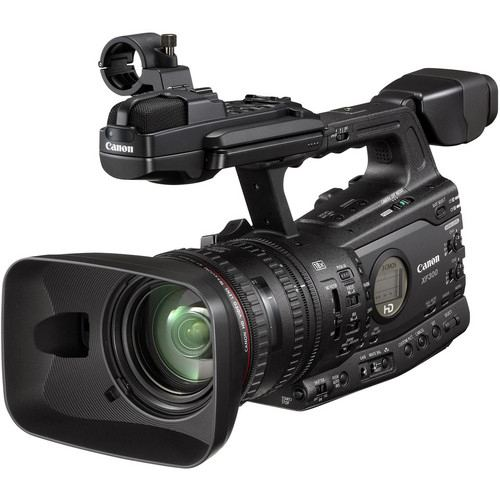 Canon XF300 Professional Camcorder 1