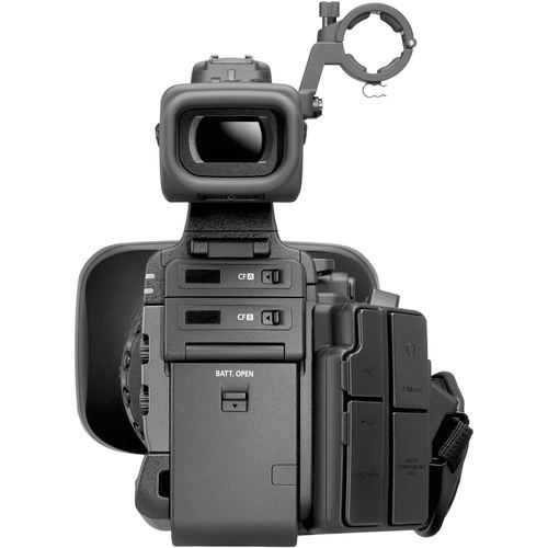 Canon XF300 Professional Camcorder 4