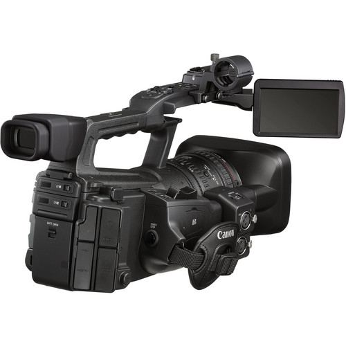 Canon XF300 Professional Camcorder 5