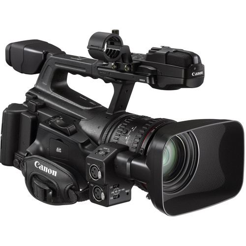 Canon XF300 Professional Camcorder 6