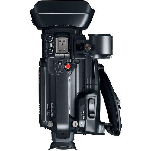 Canon XF400 UHD 4K60 Camcorder with Dual Pixel Autofocus 5