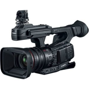 Canon XF705 4K 1 inch Sensor XF HEVC H265 Pro Camcorder 1