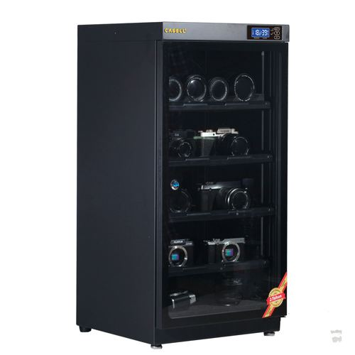 Casell Dry Cabinet CL 100A 3