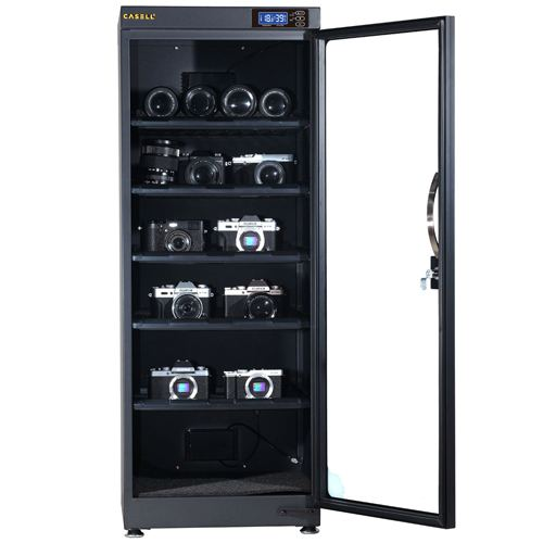 Casell Dry Cabinet CL 128A 2