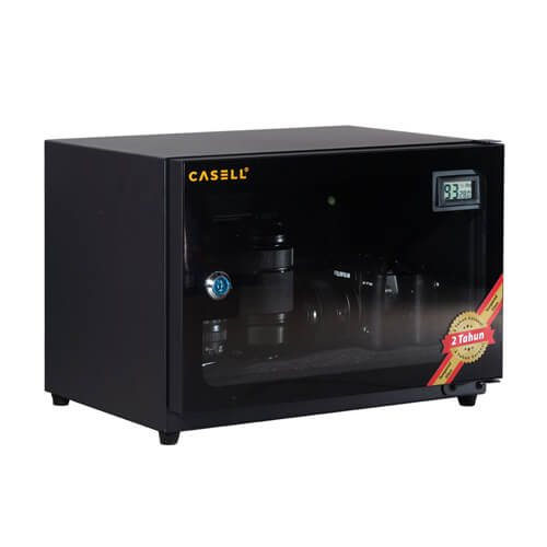 Casell Dry Cabinet CL 21C 3
