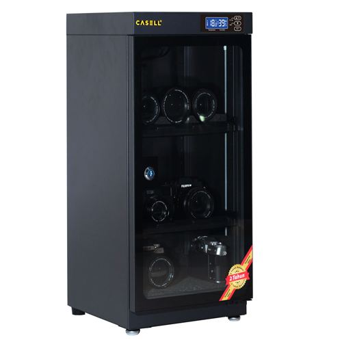 Casell Dry Cabinet CL 50A 3 1